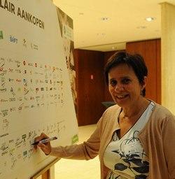 Fika ondertekent als facilitator 'green deal:circulair aankopen'